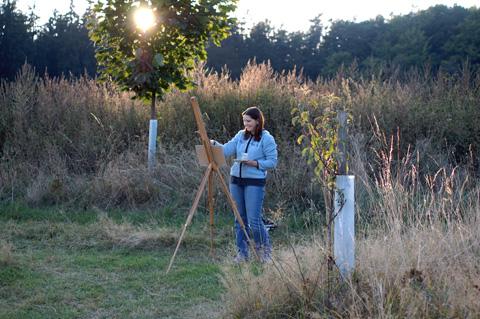 K čemu Sloužil Stonehenge Výtvarný pobyt: Babí léto 2008 aneb Takové to bylo : Vitraze ...